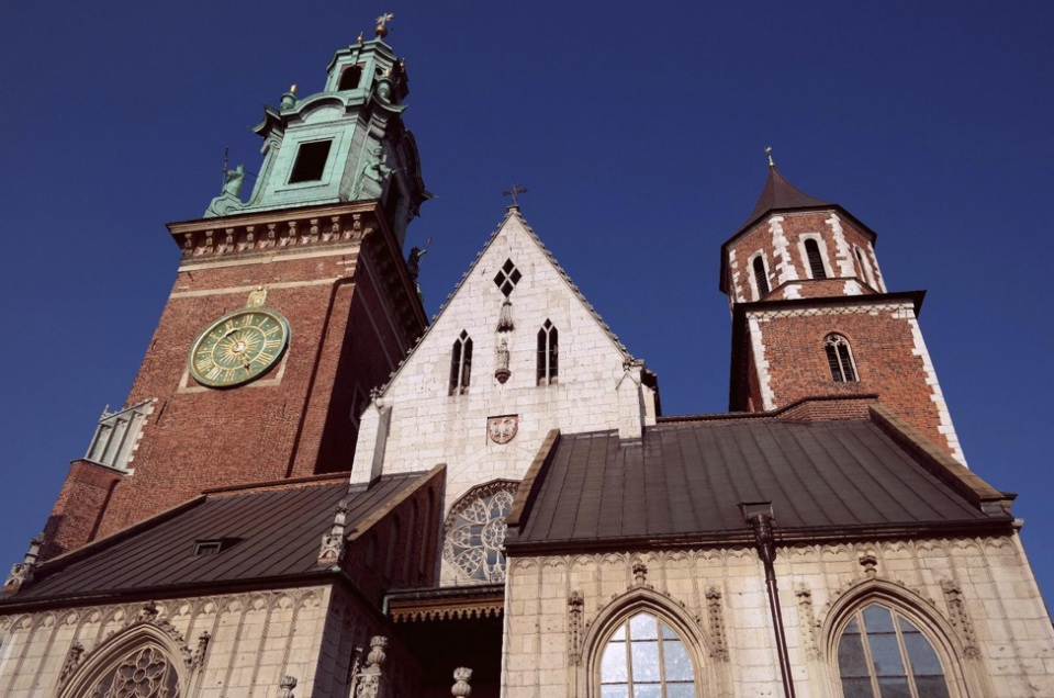 Krakow, Poland: Good Eats, Graffiti Streets, and Old Town Charm