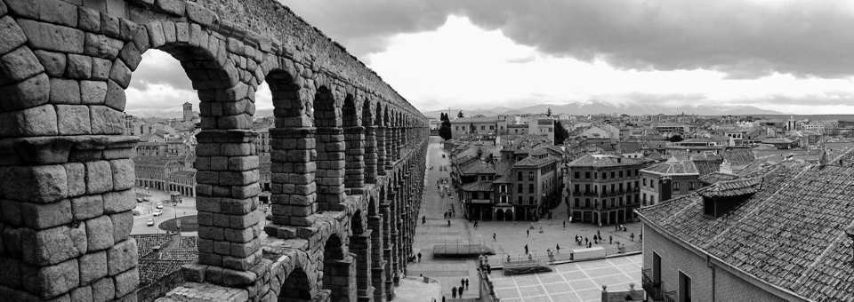 Segovia: Aqueducts, Mountaintops, and Medieval Charm