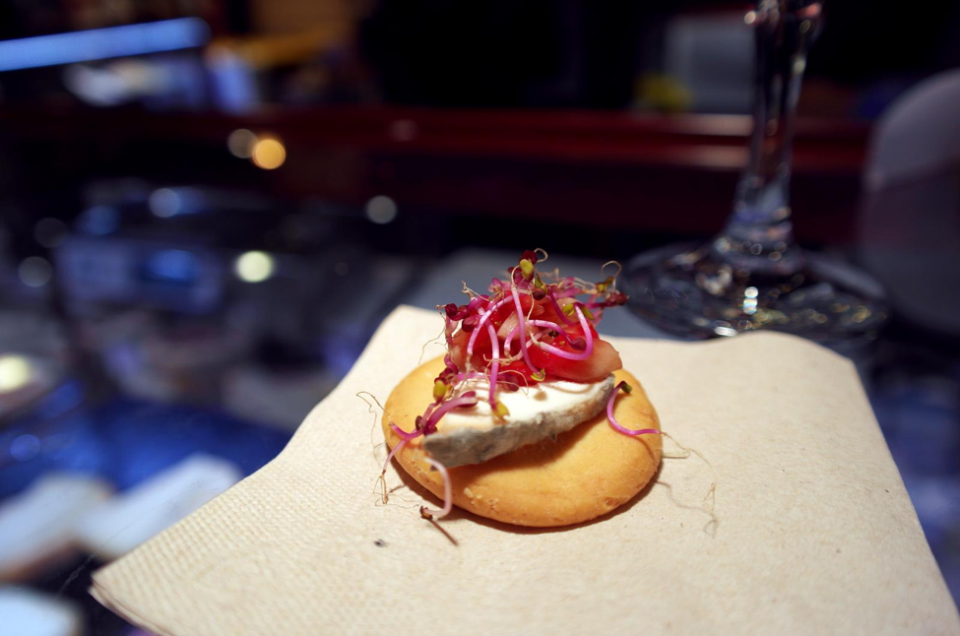 Food Photography: Tapas Time in Madrid!
